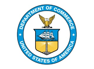 United States of America Department of Commerce